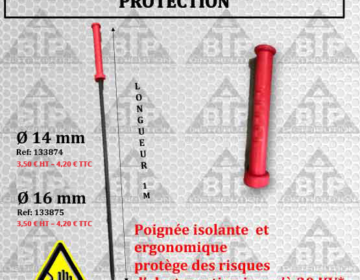 piquet-de-chantier-avec-protection
